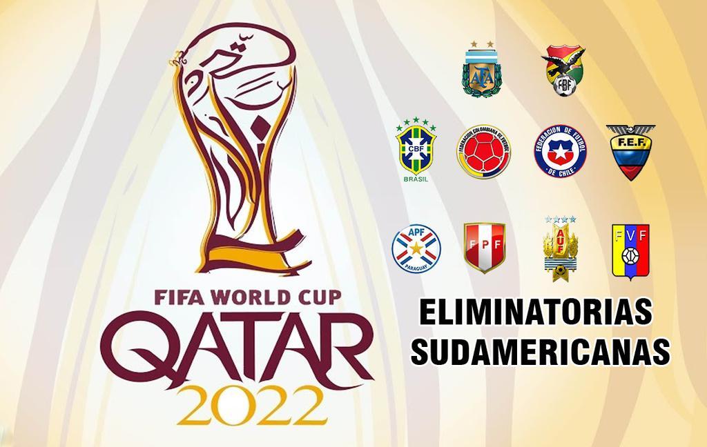 Mondiali Qatar 2022, le qualificazioni sudamericane in ...
