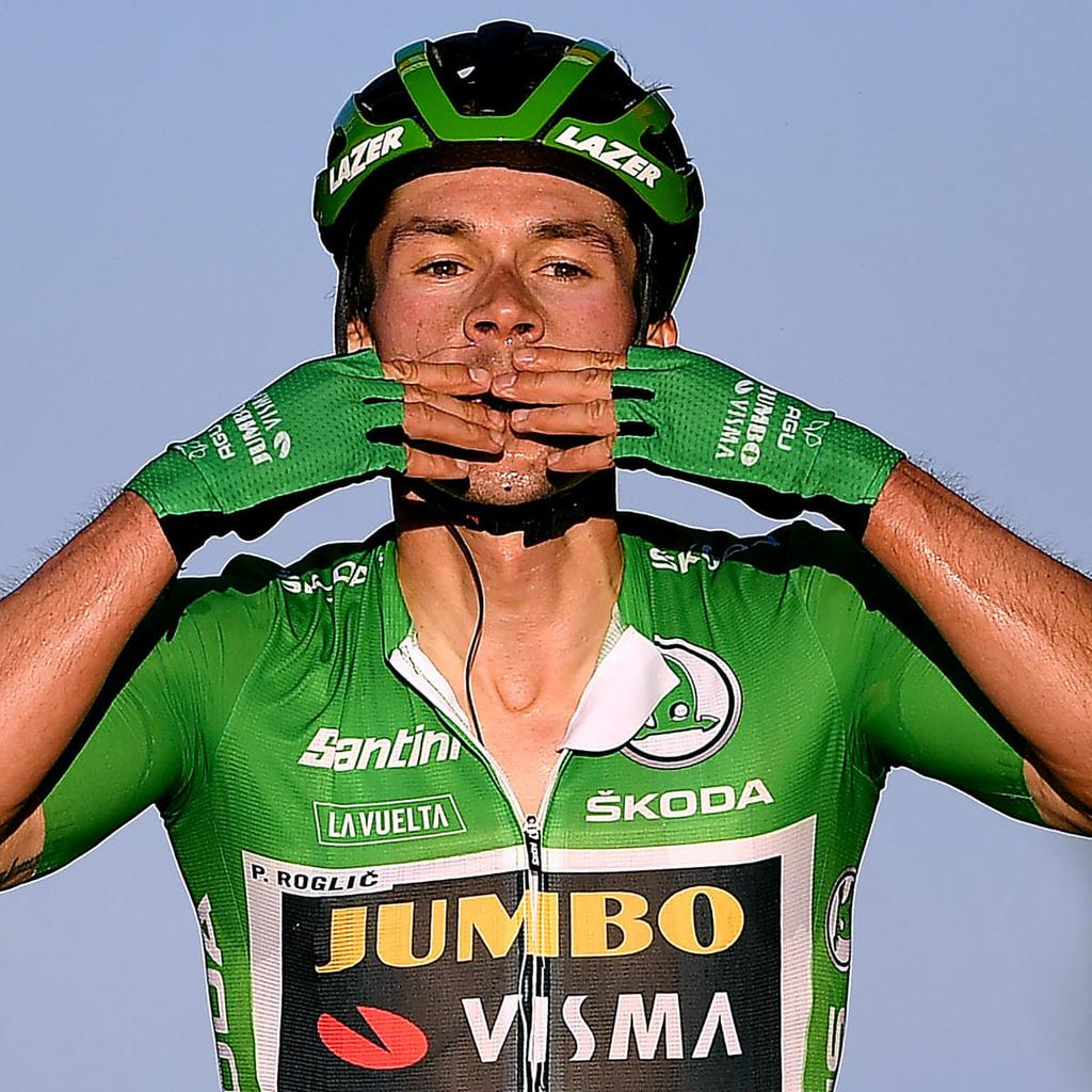 Dove Vedere La Vuelta A Espana 2020 Streaming Gratis E Diretta Tv Su Eurosport