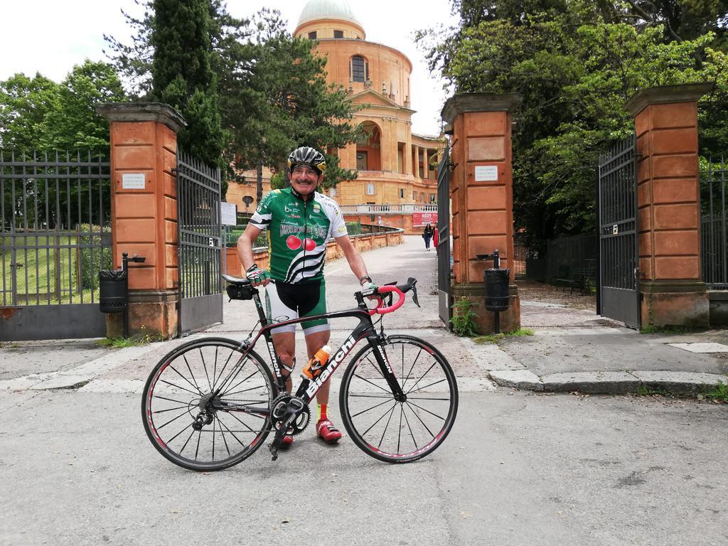 Guido Franchini a San Luca