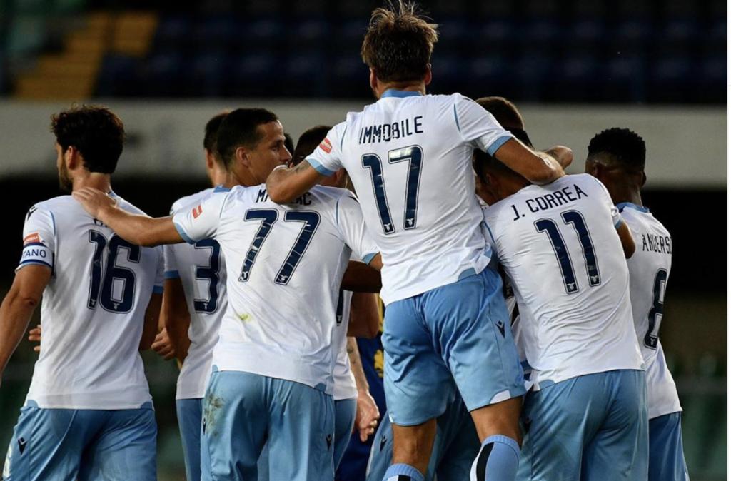 Lazio Inzaghi Vuole Un Difensore Di Spessore Tare Al Lavoro