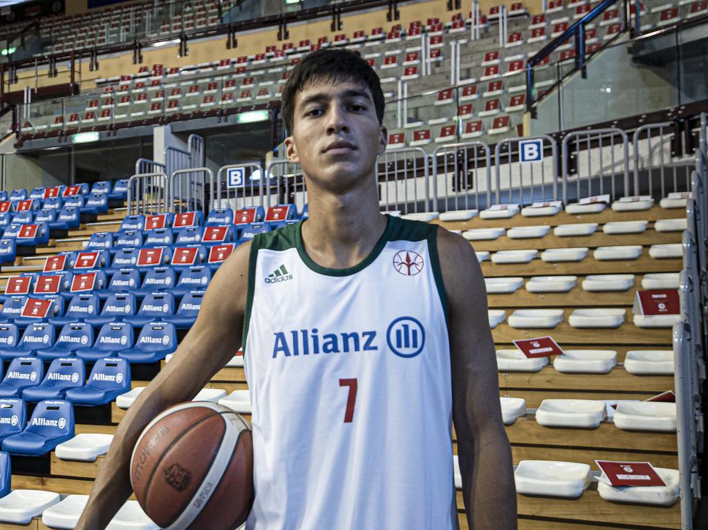 Un altro giovane per Trieste: Andrea Arnaldo firma fino al 2025