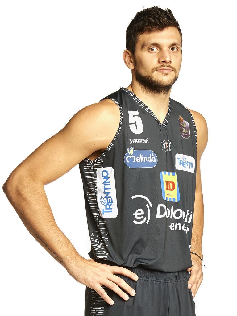 GENTILE Alessandro