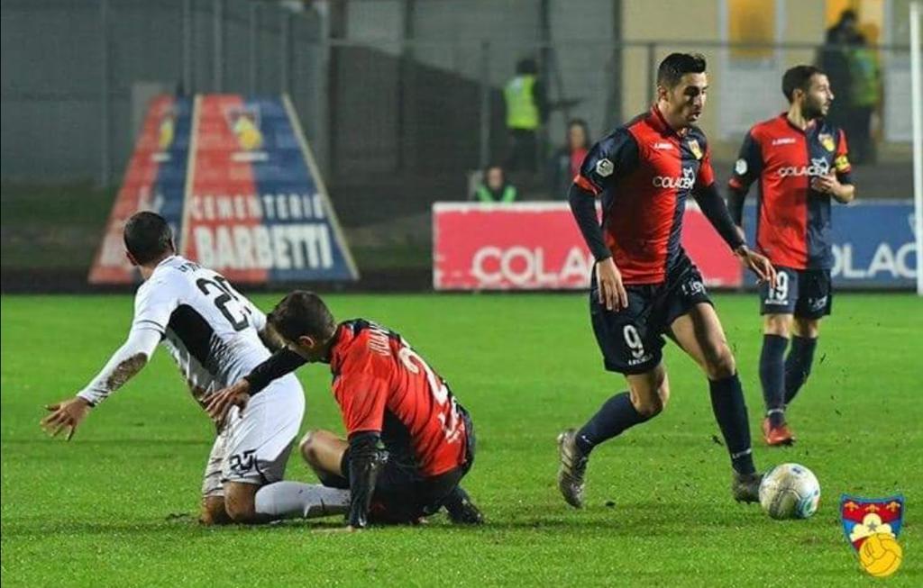 Fiorentina, Meli verso il rientro dal prestito al Gubbio