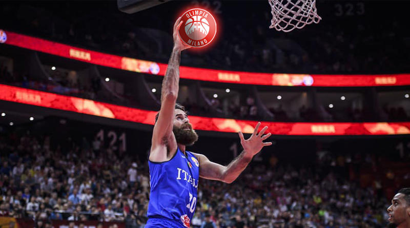NBA-Evolution