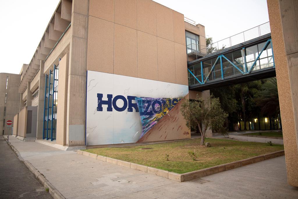 [Horizons Monserrato Università degli studi di Cagliari Luglio 2020]
