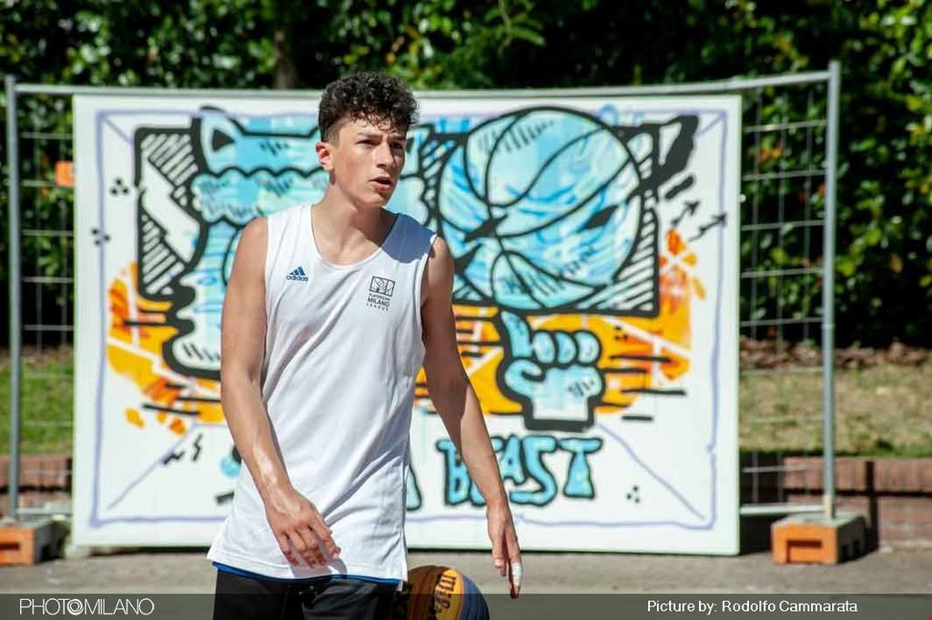 EL EURO - Street Art Experience - Via Cola di Rienzo