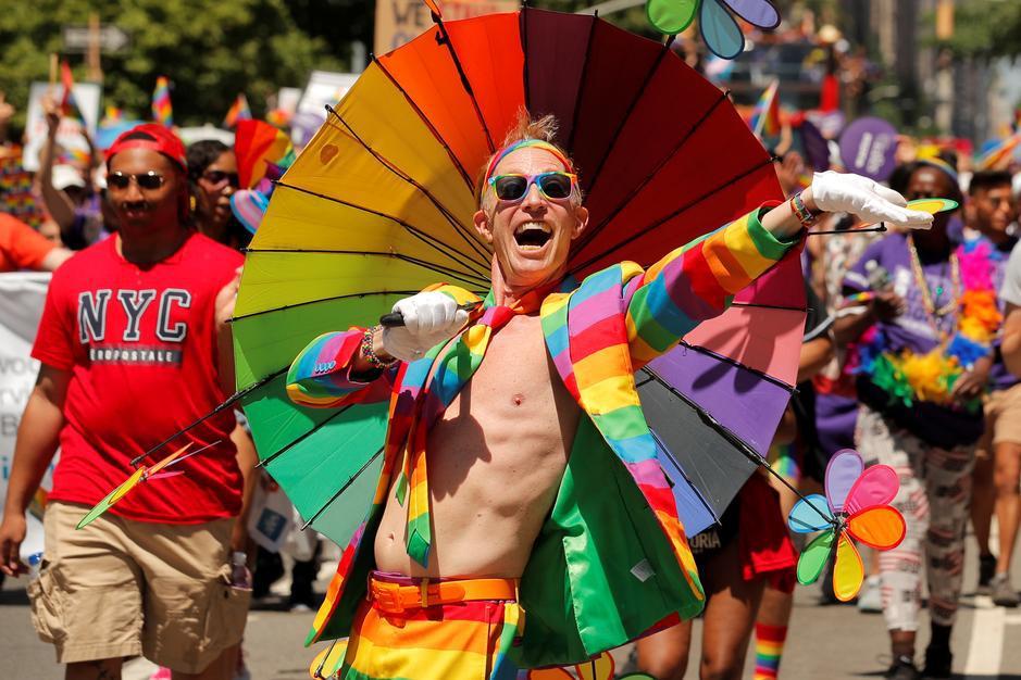 Risultato immagini per gay pride
