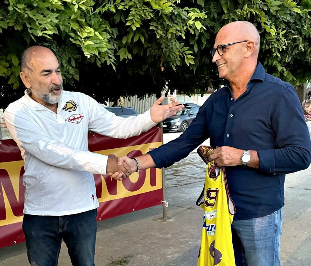Enrico Ferraroni è il nuovo presidente della JuVi