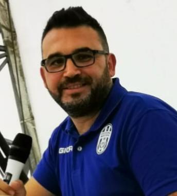 Ricky Panariello, tarantino dadozione