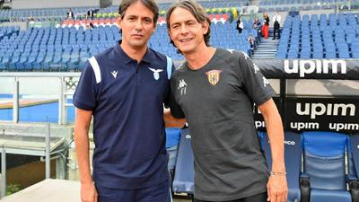I fratelli Inzaghi (ph Social)