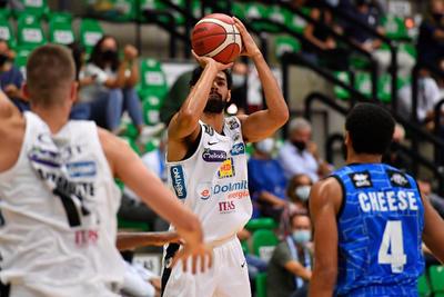 Sabato 26 la prima di campionato a Treviso