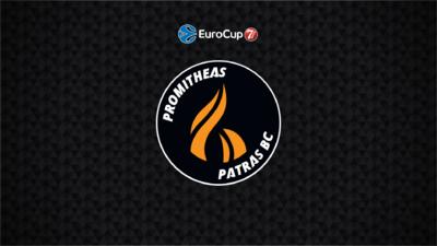 Euro Rivals | Promitheas Patrasso