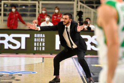 «Contro l'entusiasmo di Cremona servono solidità e ritmo»