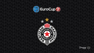 Euro Rivals | Partizan Belgrade