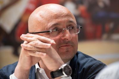 (Audio) Il GM Salvatore Trainotti a Radio Sportiva