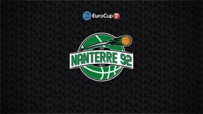 Euro Rivals | Nanterre 92