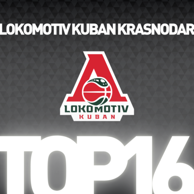 Euro Rivals | Lokomotiv Kuban Krasnodar