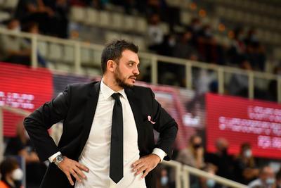 Domani si gioca a Milano. Coach Brienza: «Settimana complicata, ma grandi stimoli»