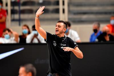 «Pronti per Treviso: mi aspetto una partita molto intensa»