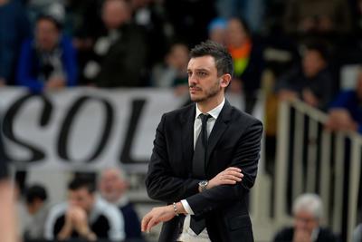 «Per avere una chance a Sassari ci servono 40' di solidità e attenzione»