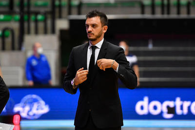 «Partizan grande avversaria, ma venderemo cara la pelle»