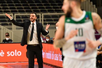 «Contro Varese la chiave sarà la forza del gruppo»
