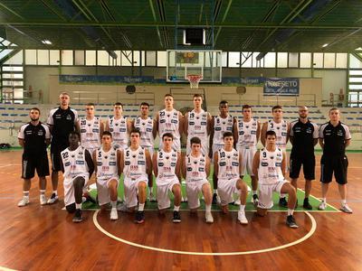 Under 18 Eccellenza ancora imbattuta: Padova cede 75-58