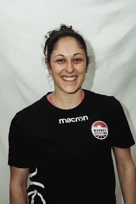 Nicole Mora