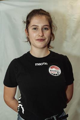 Silvia Di Stefano