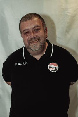 Luca Magnabosco
