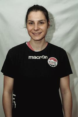 Lara Cavosi