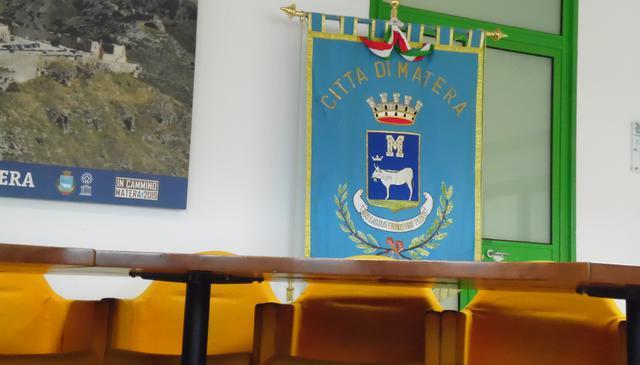 Comune di Matera, FOTO: TUTTOMATERA.COM