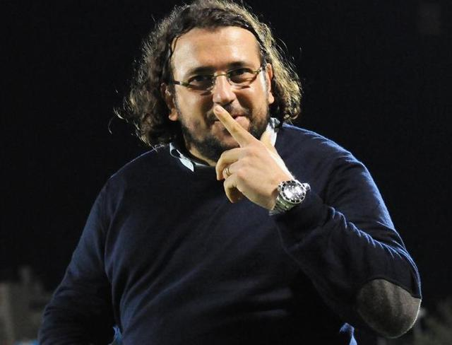 Saverio Columella, FOTO: FONTE WEB
