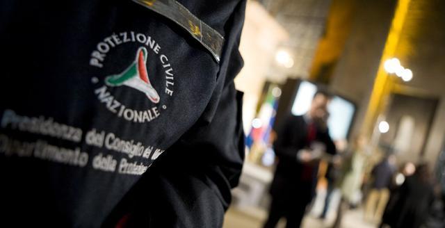 Protezione Civile, FOTO: FONTE WEB