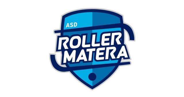 Il logo della Roller Matera, FOTO: FONTE WEB