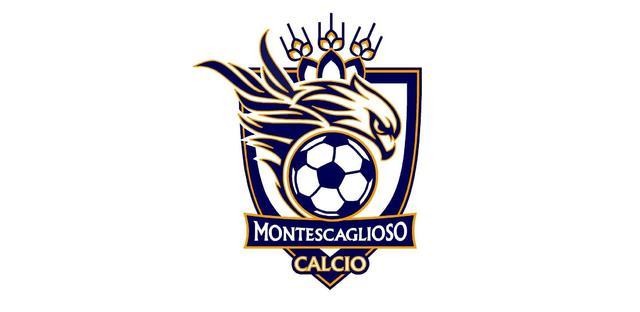 Il logo del Montescaglioso, FOTO: FONTE WEB
