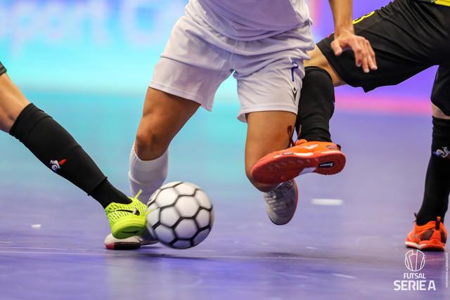 Una fase del match, FOTO: DIVISIONECALCIOA5.IT-PAOLA LIBRALATO