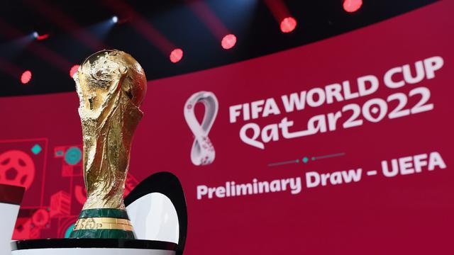 Il trofeo della coppa del mondo, FOTO: FONTE WEB