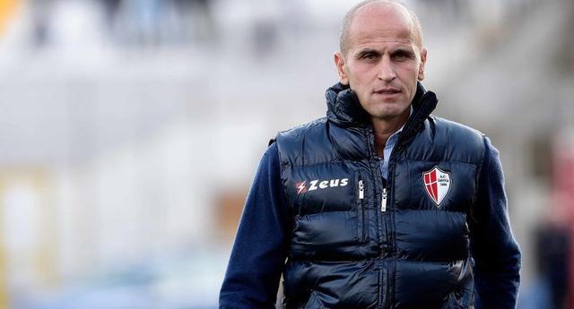 Il tecnico Giovanni Bucaro, FOTO: FONTE WEB