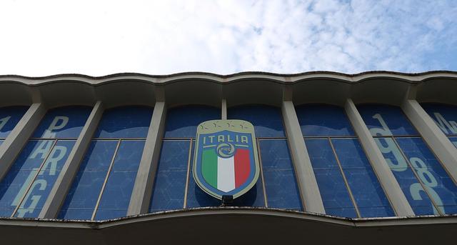 il centro tecnico di Coverciano, FOTO: FONTE WEB