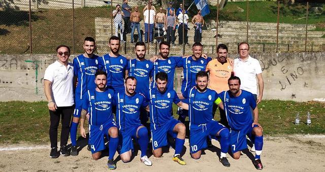 La squadra del Matera, FOTO: FONTE WEB