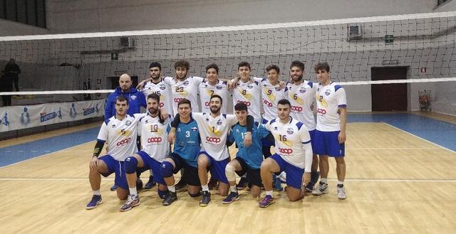 La squadra della Sassi Academy Matera, FOTO: FONTE WEB