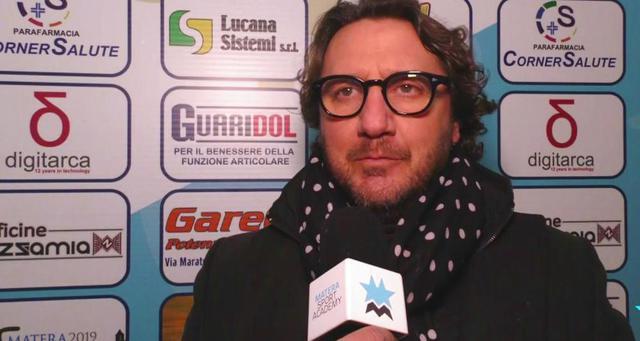 Nico Taratufolo, FOTO: FONTE WEB
