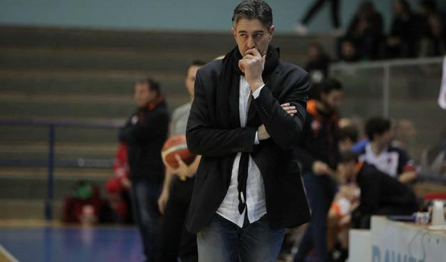 Il ds Cristiano Grappasonni, FOTO: ROBERTO LINZALONE
