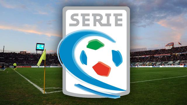 Il logo della Serie C, FOTO: FONTE WEB