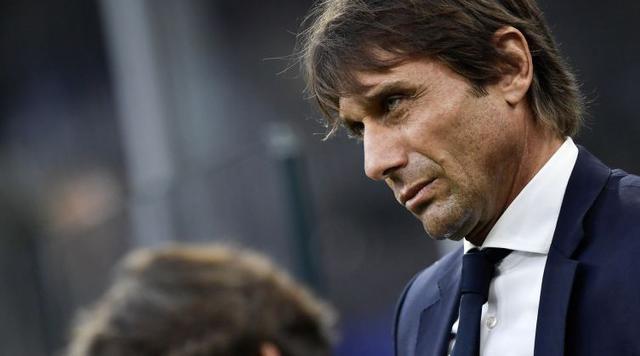 Il tecnico Antonio Conte, FOTO: FONTE WEB