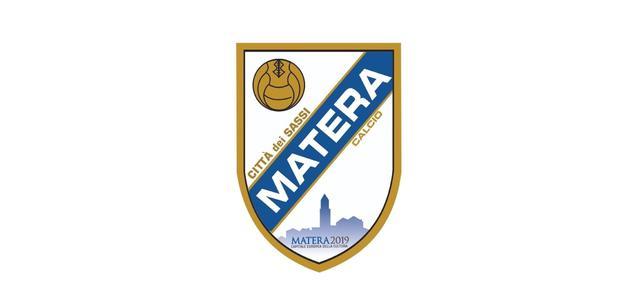 Il logo del CdS Matera, FOTO: FONTE WEB