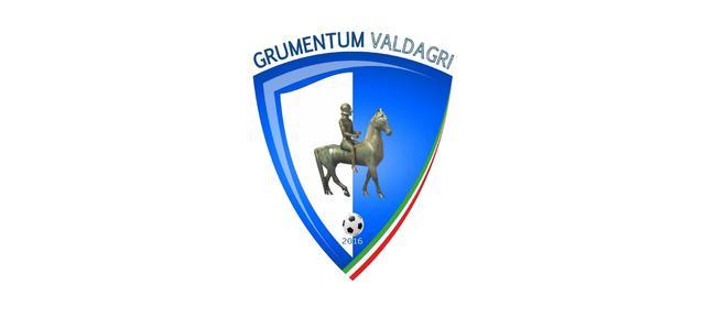 Il logo del Grumentum, FOTO: FONTE WEB