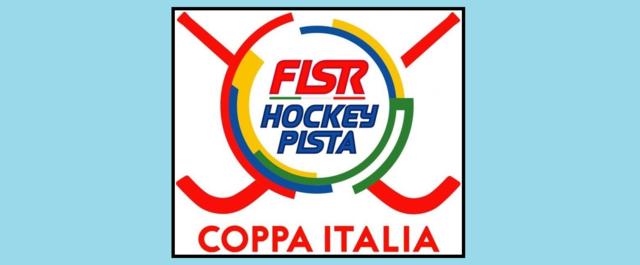Il logo della Coppa Italia, FOTO: FONTE WEB