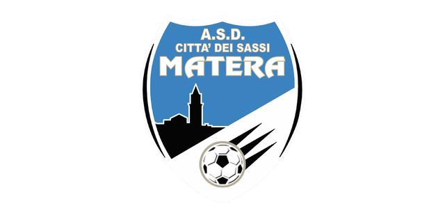 Il logo del Città dei Sassi, FOTO: FONTE WEB